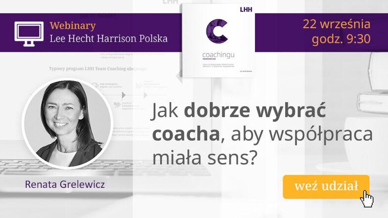 jak dobrze wybrac coacha lhh webinar